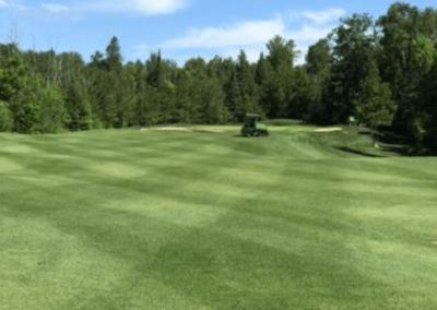 Northern Minnesota Golf Course