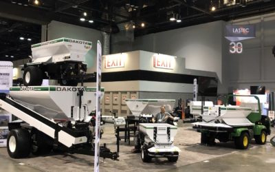 Another Successful Golf Industry Show