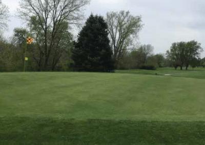 Glenwood Golf Course