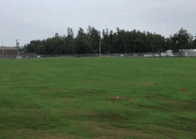Bemidji Soccer Field