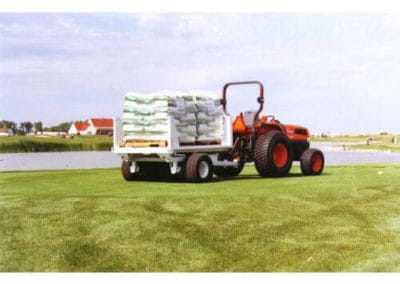 525 Turf Contractor Sides Off